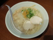 麺屋 とり壱