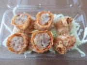 タイ料理シャーングルン