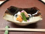 懐石料理 おか田