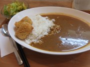 Rising Sun Curry