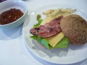 M's Rock Cafe