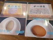 煌めきの卵