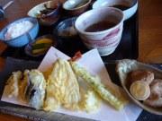 天ぷら ぼす