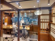 自家製麺蕎麦と伊勢志摩鮮魚 伊駒